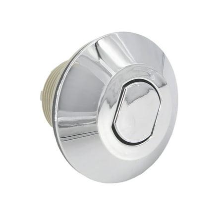 Pres Air Trol PATB225CF Contemporary Flush Air Buttons -  Chrome