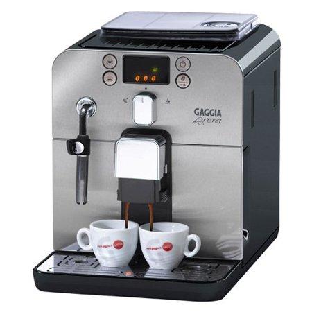 Gaggia Brera 59101 Super-Automatic Espresso