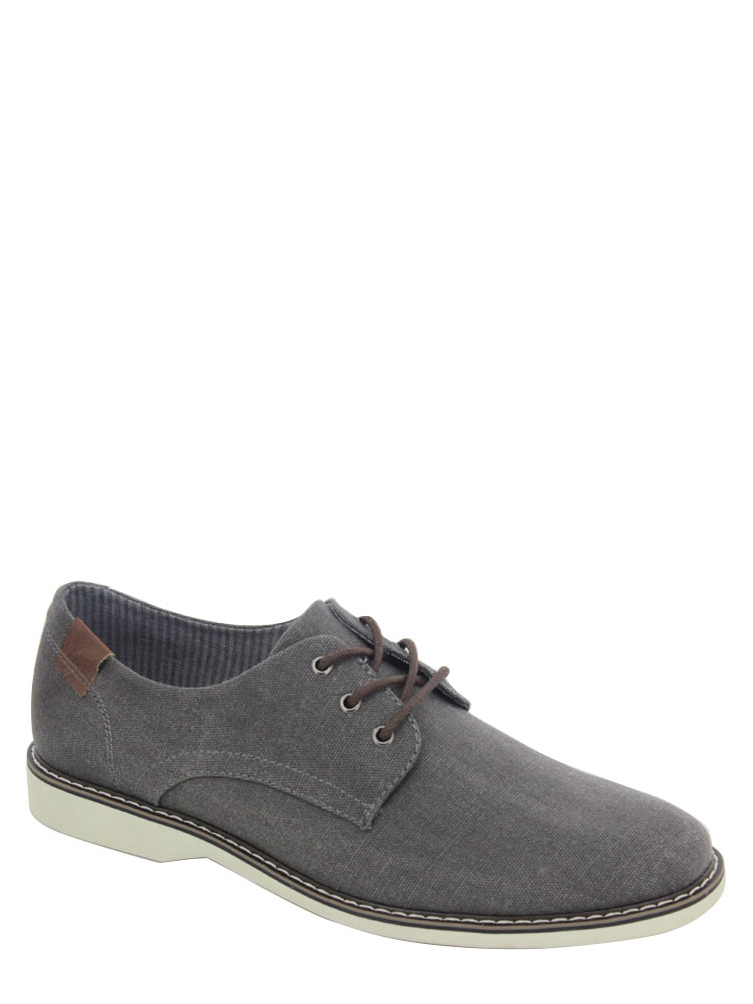 Men's George Canvas Oxford