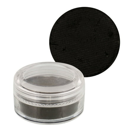 Custom Body Art 10ml Black FACE PAINT Painting - Black Face Paint Halloween