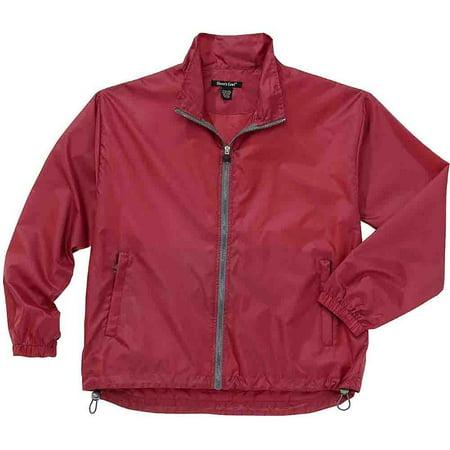 River's End Mens  Lightweight Full Zip Jacket  Athletic Outerwear Jacket - (Mens Jackets Outerwear Marmot)