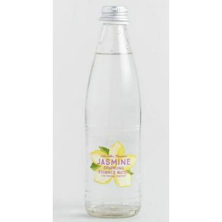 - Jasmine Sparkling Essence Water 355ml (Pack of 1)