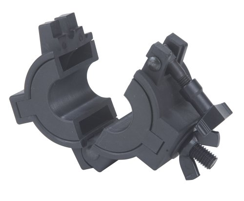 Eliminator E128 1 O Clamp 1 Inch To 2 Inch by Eliminator