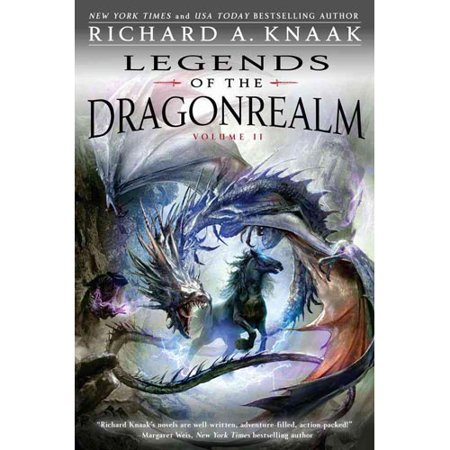 Legends of the Dragonrealm by