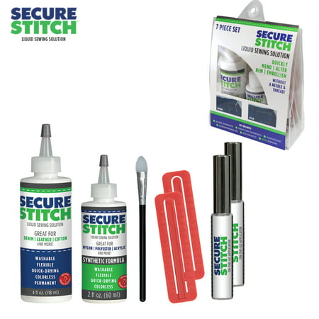 As Seen On Tv Secure Stitch Liquid