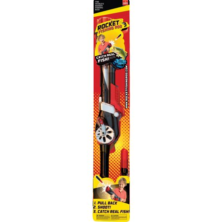 Rocket fishing rod for Rocket fishing rod walmart