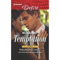 Texas Cattleman's Club: Bachelor Auction: Runaway Temptation (Paperback)