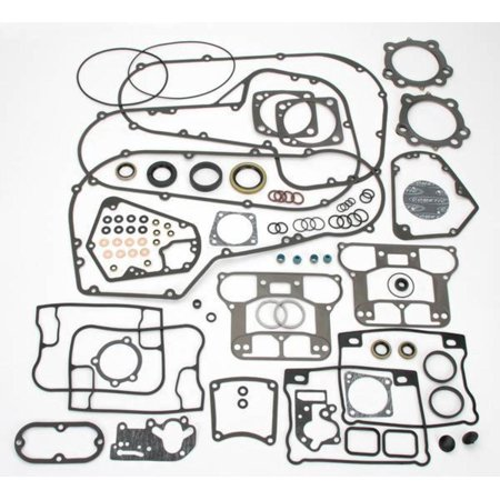 Xr50 Big Bore (Cometic Gasket C9908 Motor Only Gasket Kit - 3 5/8in. Big)