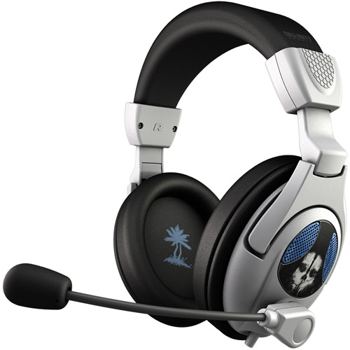 Voyetra Turtle Beach Call of Duty: Ghosts Spectre Headset with Inline Amp