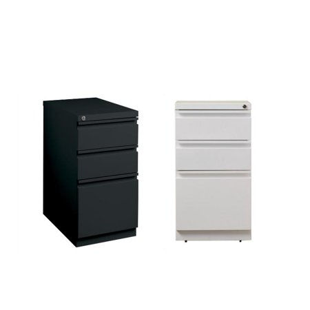 Value Pack 3 Drawer Filing Cabinets