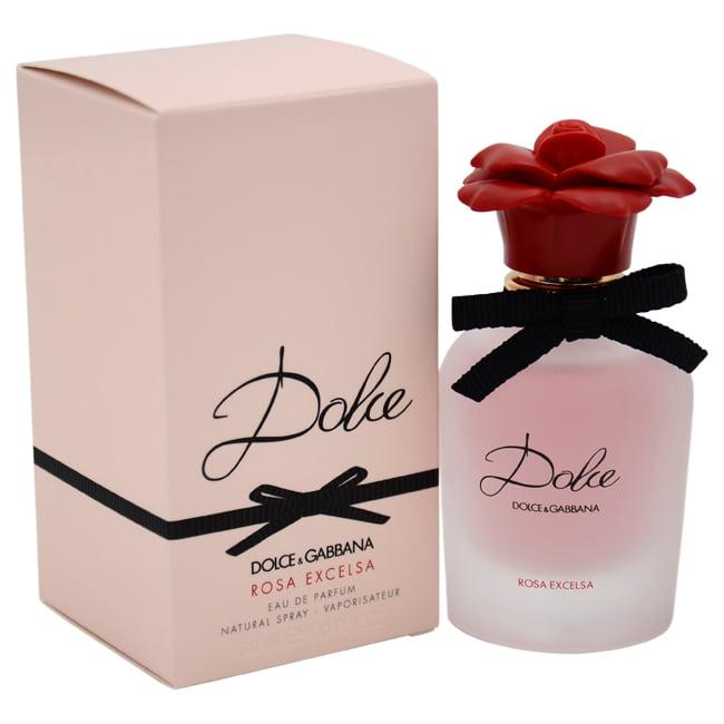 Dolce & Gabbana Dolce Rosa Excelsa Eau de Parfum Spray For Women, 1 Oz