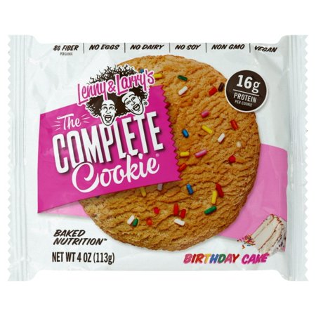 Lenny Larrys Cookie 4 Oz