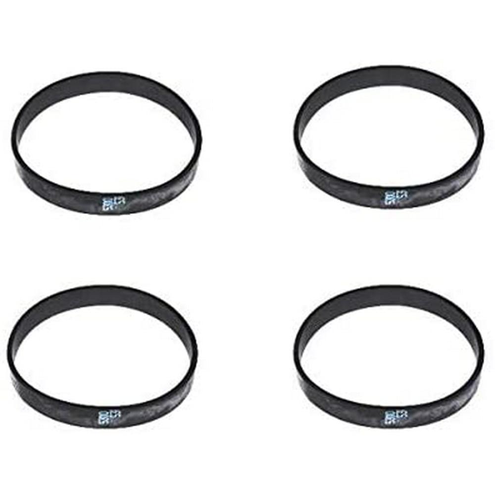 [4] Vacuum Cleaner Flat Belt For Bissell Models 1548