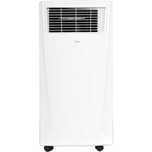 Haier HPB08XCM-LW 8,000-BTU Portable Air Conditioner