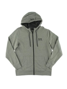 8c383e49a7a Product Image Under Armour Men s Triblend Full Zip Hoodie