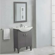 Legion Furniture WLF6045 24 in. Single Bathroom Vanity
