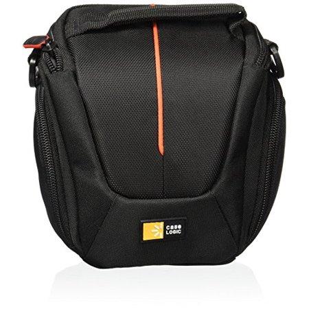 Case Logic Black Camcorder Bag (Case Logic DCB-304 Compact System/Hybrid Camera Case (Black))