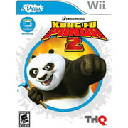 Kung Fu Panda 2 - Udraw Only (Wii)