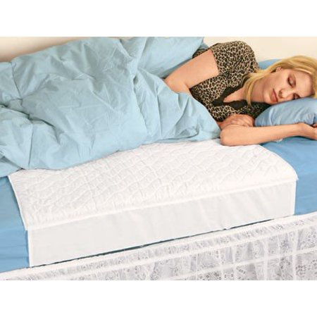 Saddle Style Soaker Mattress Pad - Will Absorb 6 Cups of Liquid - Made in America (34