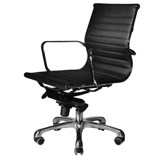 Wobi Office Robin Mid-Back Desk Chair