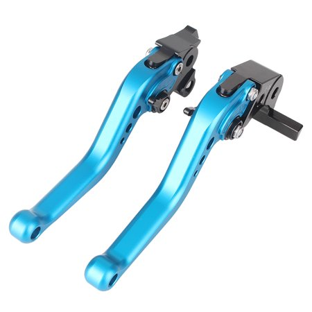 GZYF Pair CNC Aluminum Racing Short Brake Clutch Levers for Suzuki GSXR 1000 K7 2007 2008 (Suzuki Gsx 1000 K7 Price In India)