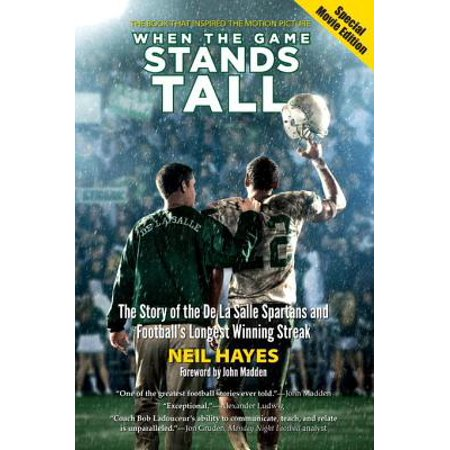 When the Game Stands Tall, Special Movie Edition - eBook ()