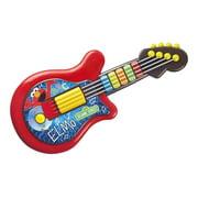 Playskool Sesame Street Elmo Guitar Toy