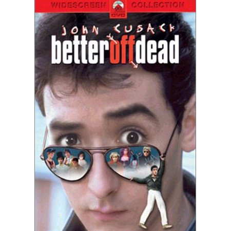 Better Off Dead (DVD) - Queen Of The Dead