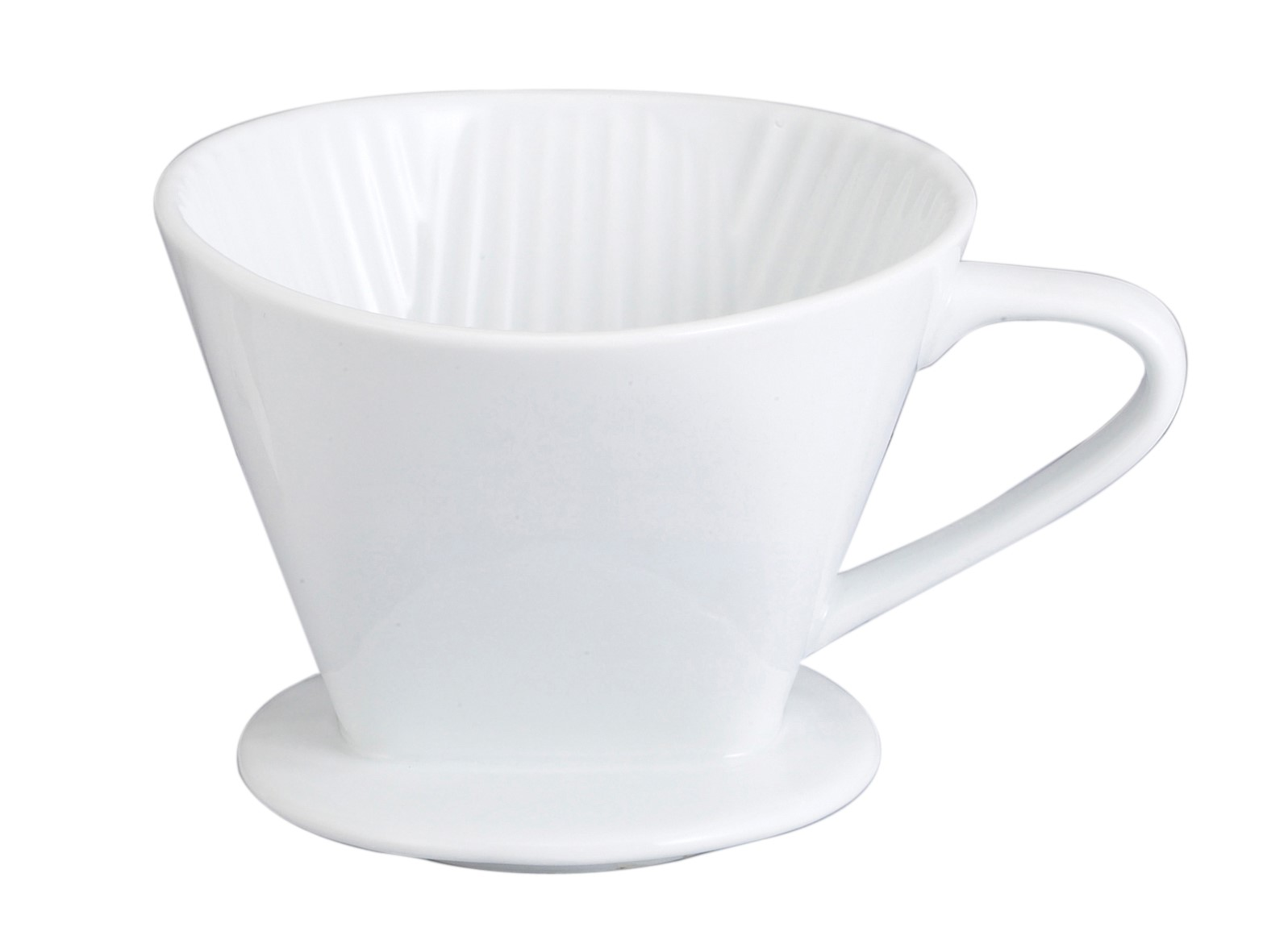 Coffee Filter Cone #4 by Harold Import Company