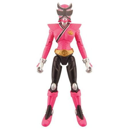 Power Ranger Samurai Mega Ranger Sky Action Figure - image 1 of 3