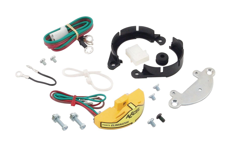 Cool Gm Dual Point Distributor Wiring Basic Electronics Wiring Diagram Wiring Database Cominyuccorg