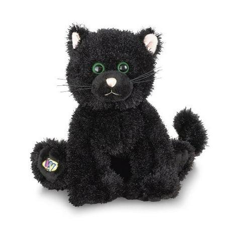 Webkinz Halloween Black Cat Limited Edition](Webkinz Halloween)