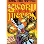 Mystery Science Theater 3000: The Sword and the Dragon by
