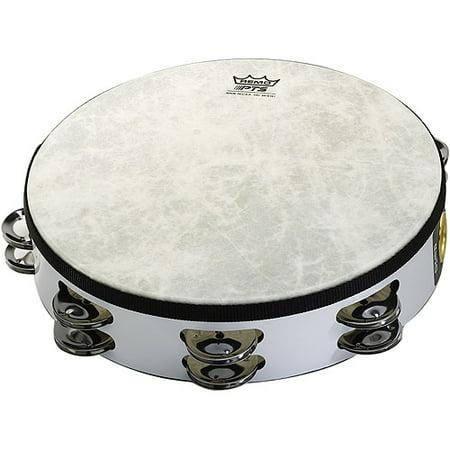 Diy Tambourine (Remo Tambourine, 10
