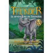 Le avventure di Thunder - eBook