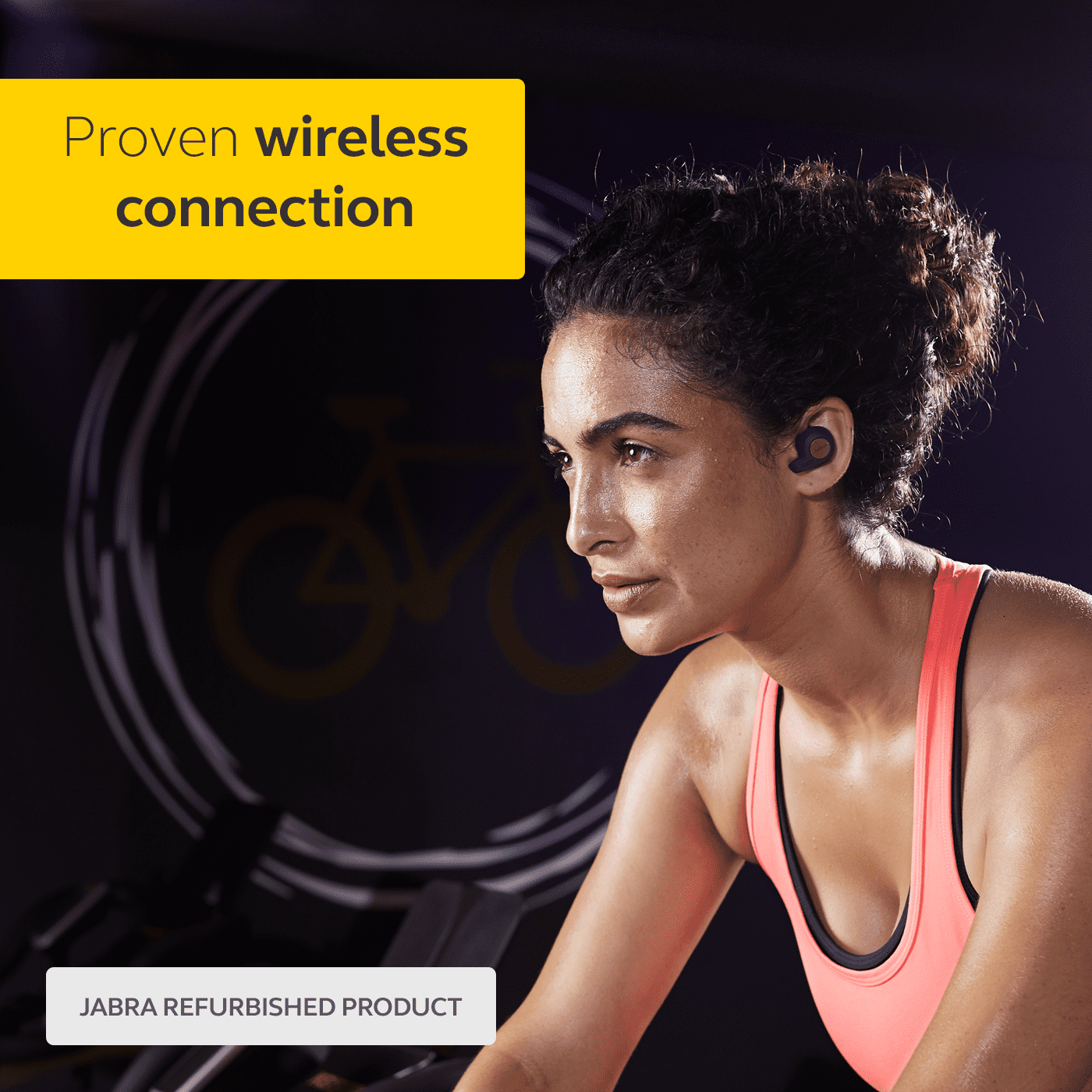 Jabra Elite Active 65t True Wireless Earbuds Manufacturer Refurbished Walmart Com Walmart Com