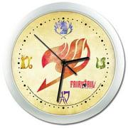 Fairy Tail - Wall Clock