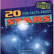 20 Fun Facts about Stars