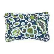 Mozaic Company Stella Floral Indoor/Outdoor Lumbar Pillow (Set of 2)
