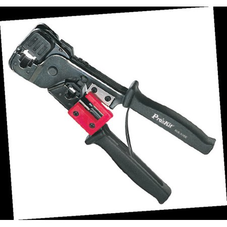 Eclipse Tools Crimper RJ45 Non-Ratcheted