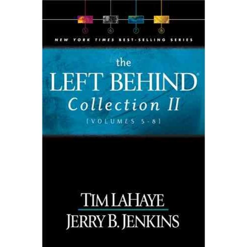 The Left Behind Collection II: (Volumes 5-8)