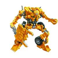 Transformers Studio Series 60 Voyager Class Constructicon Scrapper
