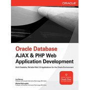 Oracle Database Ajax & PHP Web Application Development - eBook