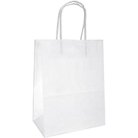 Baker's Dozen Medium Gift Bags 8in x 10.25; x 4.25;