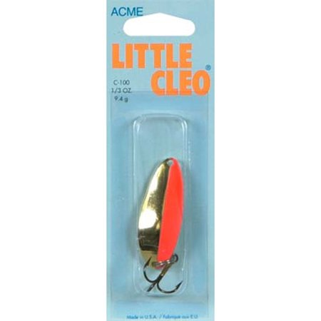 Acme Little Cleo Spoons - ACME Little Cleo Fishing Lure