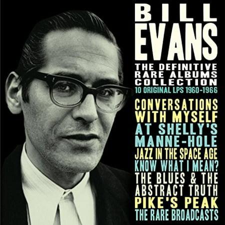 Definitive Rare Albums Collection 1960-1966