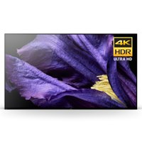 """Sony 55"""" Class OLED BRAVIA 4K (2160P) Ultra HD HDR Dolby Vision Android Smart LED TV (XBR55A9F)"""