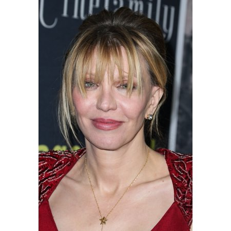 Courtney Love At Arrivals For Kurt Cobain Montage Of Heck Premiere By Hbo The Egyptian Theatre Los Angeles Ca April 21 2015 Photo By Xavier CollinEverett Collection