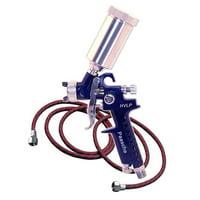 Paasche 500T HVLP Gravity Tanning Spray Gun