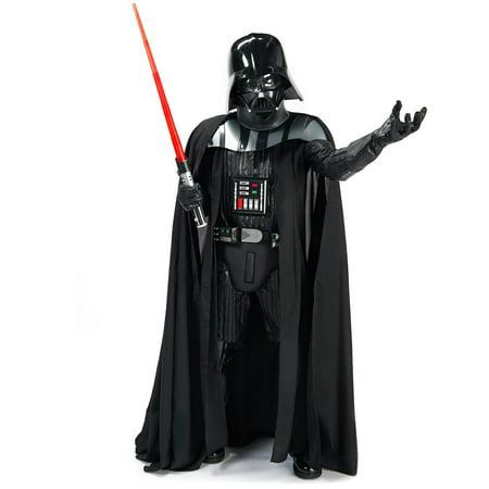 Darth Vader Collector Costume Adult - Darth Vader Female Costume